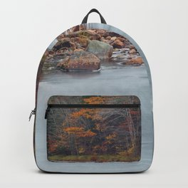 Gold River Fall Colours Backpack