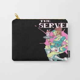 The Server Carry-All Pouch