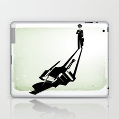 the pianist Laptop & iPad Skin