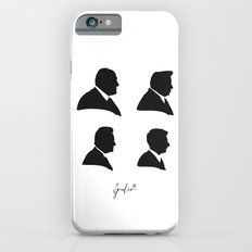 The Sopranos iPhone 6 Slim Case