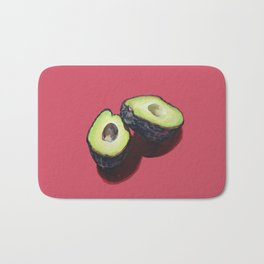 Avocado Love Bath Mat