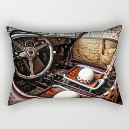 Cockpit Rectangular Pillow