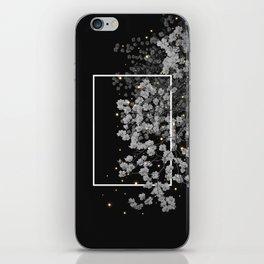 fugacious iPhone Skin