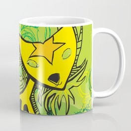 YEAR OF THE ... Coffee Mug