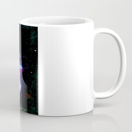 TIME SPACE STATION - 023 Coffee Mug