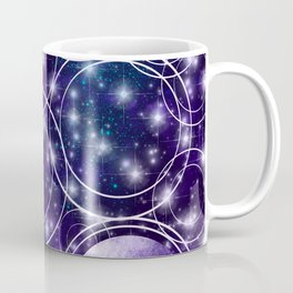 The Way To Gallifrey Coffee Mug