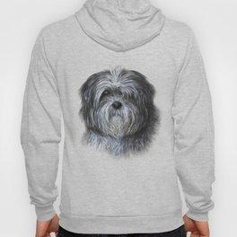 Dog 138 Shih Tzu Hoody