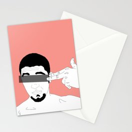 72 Hour Days Stationery Cards