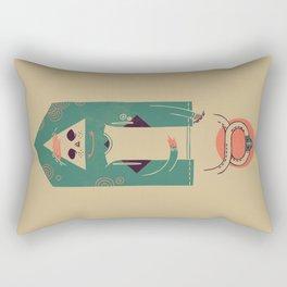 Bjorn Rectangular Pillow