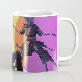 Wash Coffee Mug