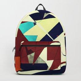Retropulsion Backpack
