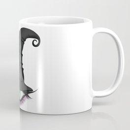 Eye In Hat Coffee Mug
