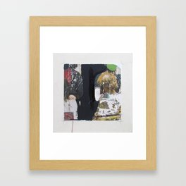 To Carry On The Legacy Framed Art Print