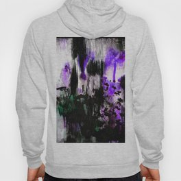 Transitions No.2K by Kathy Morton Stanion Hoody