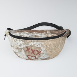 Blessings from Laveau Fanny Pack