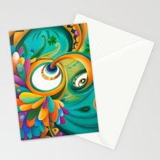 Transmutation Stationery Cards