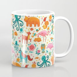 Fantastical Coffee Mug