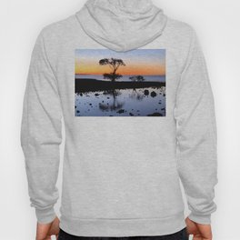Cleveland Point Sunset Hoody