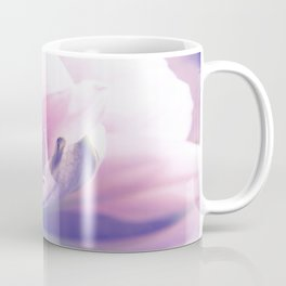 Soft beauty amarillys Coffee Mug