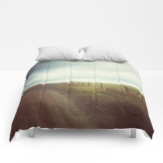 The Coming Storm Comforters