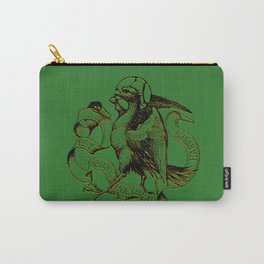 Holyhead Harpies Design Carry-All Pouch