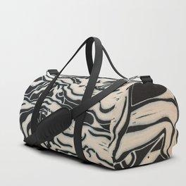 Rape of Women Duffle Bag