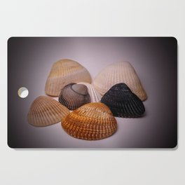 Different color shell Cutting Board