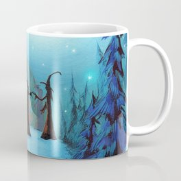 Witch Coven Coffee Mug