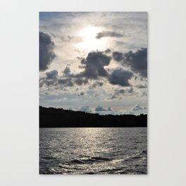 Auspice Canvas Print