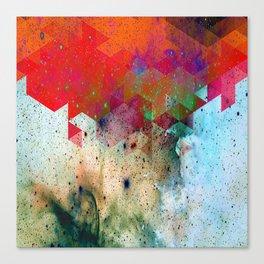 UNIQUE Canvas Print