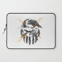 THE CROW Laptop Sleeve