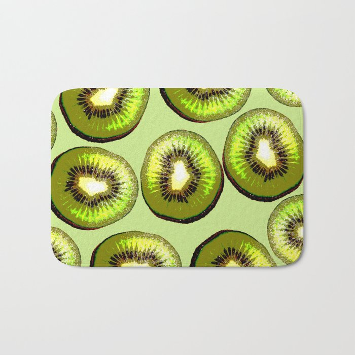 SUMMER FRESHNESS Bath Mat