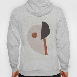 abstract minimal 39 Hoody