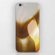 The Stretch iPhone & iPod Skin