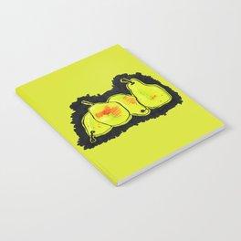 Les Poires Notebook