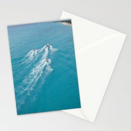 The Parasailing View Stationery Cards