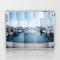 Dana Point Harbor Laptop & iPad Skin