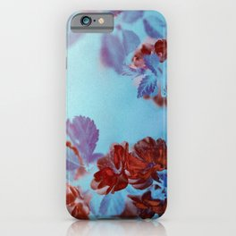 ZEN SUMMER BREEZE iPhone Case