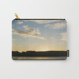 Northern California Sunset Carry-All Pouch