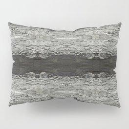 Oak Tree Bark Horizontal Nature Pattern by Debra Cortese Designs Pillow Sham