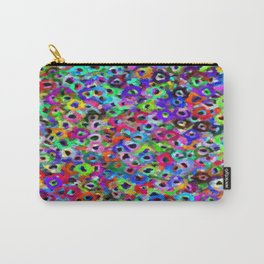 Milefiore Carry-All Pouch