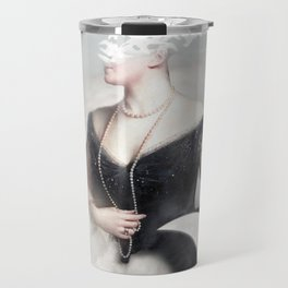 Lost In Your Mind Travel Mug