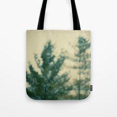 Snowday Tote Bag