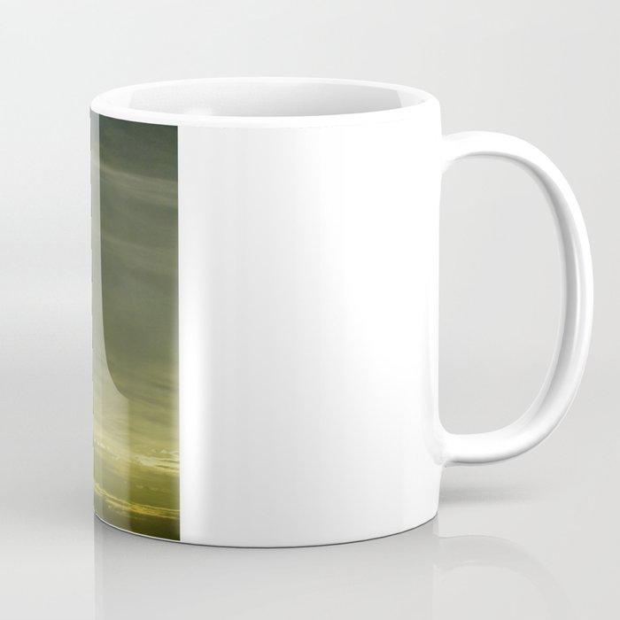 Zeppelin Coffee Mug