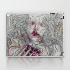Mary Rogers Laptop & iPad Skin