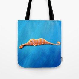 Cute Creature Tote Bag