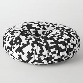 Mixed Emotions Floor Pillow