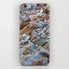 Natural Rock Pattern iPhone & iPod Skin