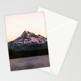 Getting Lost at the Lake Stationery Cards