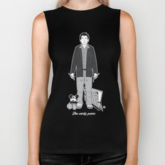 Tim (Cameo One Shot) Biker Tank